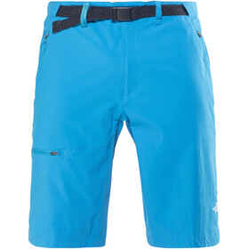 The North Face Speedlight Shorts Men blue